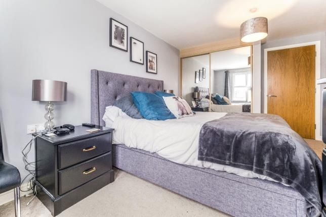 Master Bedroom of Heath Park Road, Heath Park, Romford RM2