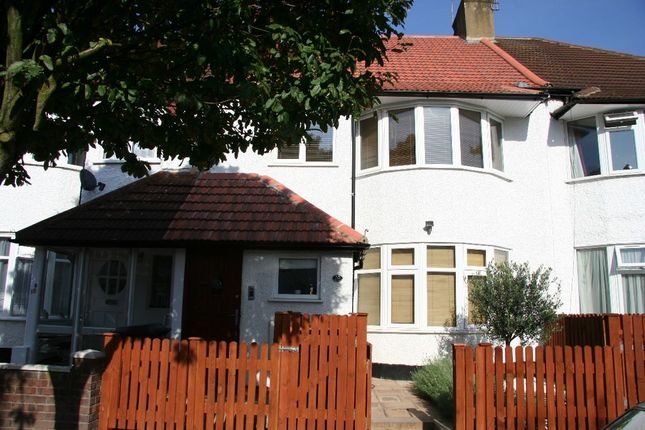 Thumbnail Flat for sale in St. Marys Road, London