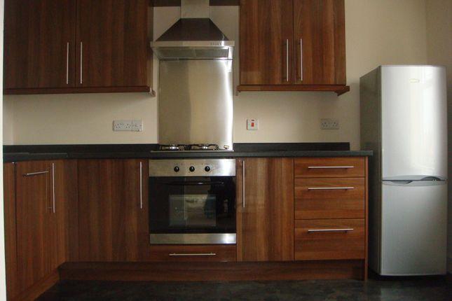 Thumbnail Flat to rent in Corunna Court, Wrexham, Wrexham