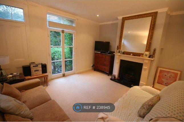 Thumbnail End terrace house to rent in Woodvale Terrace, Leeds