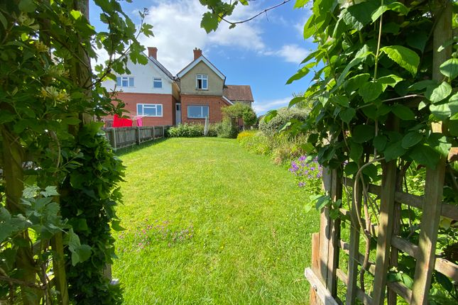 Thumbnail Semi-detached house for sale in Wyke Road, Gillingham