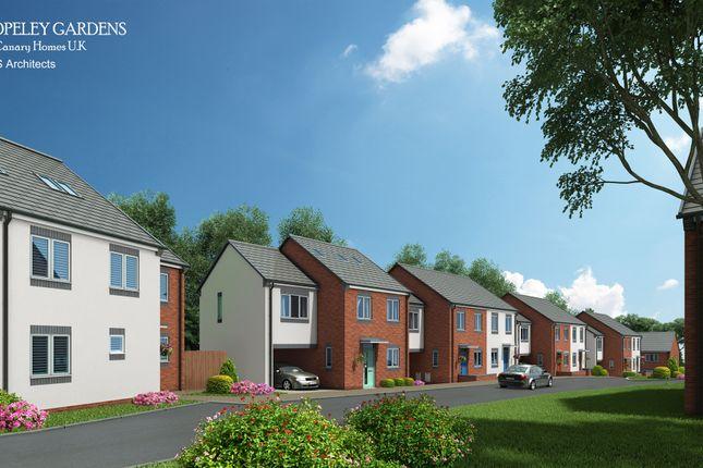 5 bed detached house for sale in Copeley Hill, Erdington, Birmingham B23