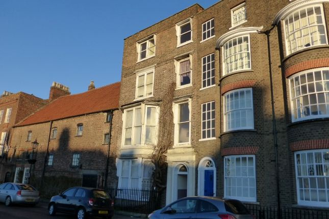Thumbnail Flat for sale in Flats @, North Brink, Wisbech, Cambridgeshire