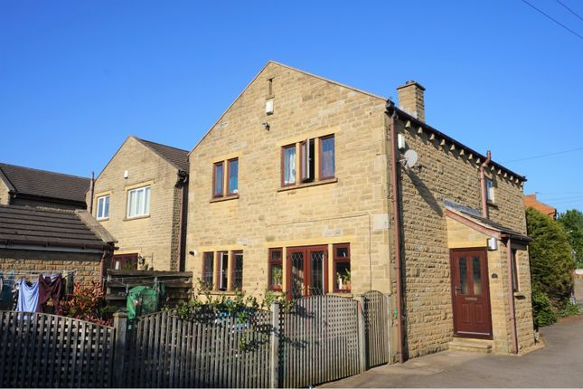 2 bed semi-detached house for sale in Clough Gate Drive, Grange Moor, Wakefield