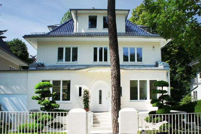 Thumbnail Villa for sale in 14199, Berlin, Germany