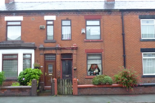 3 bed terraced house for sale in Manchester Old Road, Middleton