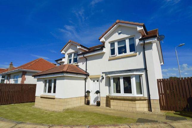 Thumbnail Property for sale in Boydfield Avenue, Prestwick