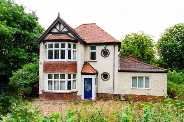 Thumbnail Flat to rent in Teversham Road, Teversham, Cambridge