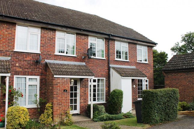 Thumbnail Terraced house to rent in The Courtyard, East Grinstead