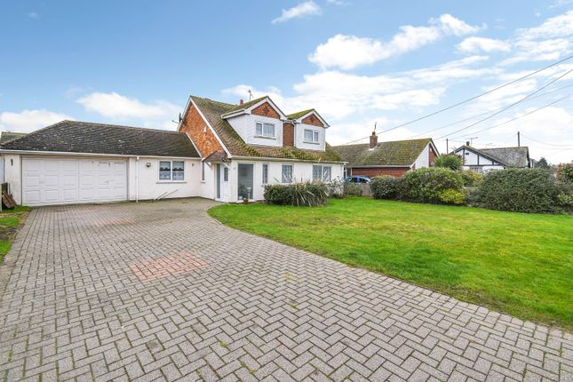 5 bed detached house for sale in Kimberley Grove, Seasalter, Whitstable CT5
