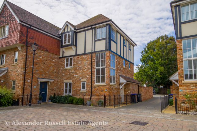 Thumbnail Semi-detached house for sale in St. Augustines Park, Westgate-On-Sea