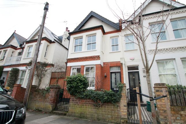 3 bed semi-detached house to rent in Chestnut Road, Kingston Upon Thames