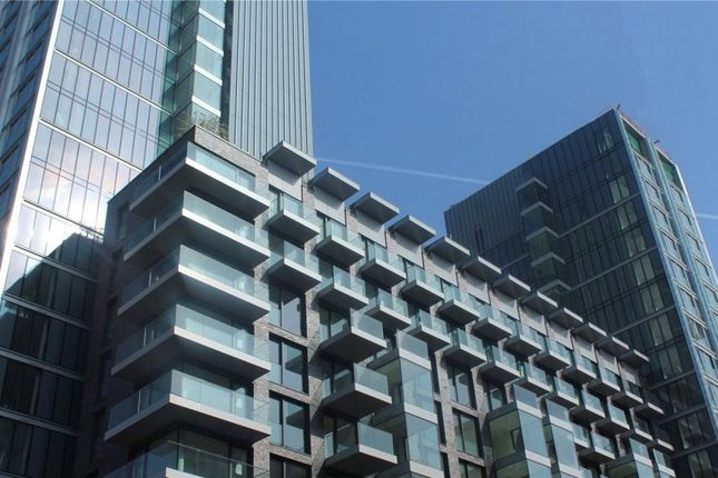 Thumbnail Property for sale in Goodmans Fields, Aldgate