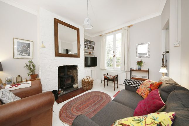Thumbnail End terrace house for sale in Spring Grove, Upper Norwood