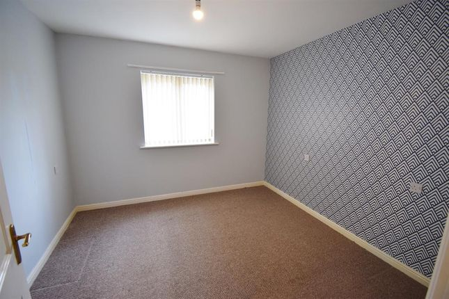 Bedroom One of Camsell Court, Linthorpe, Middlesbrough TS5