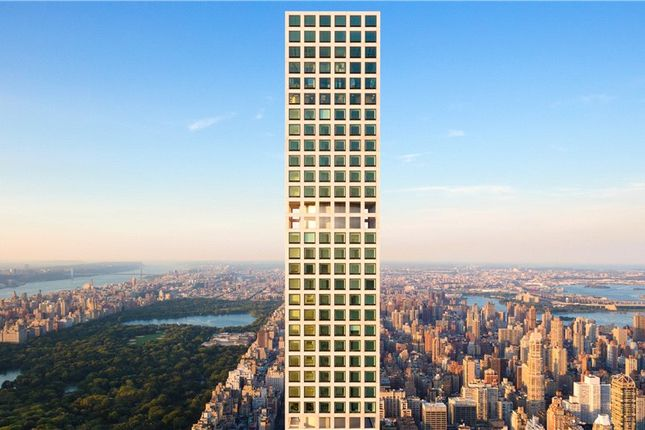 Thumbnail Villa for sale in 432 Park Avenue, Midtown, Manhattan, New York, Ny 10022, United States Of America, Usa