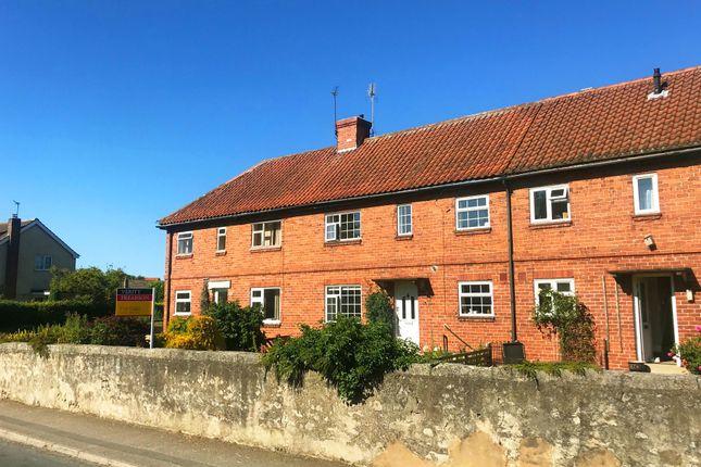 Thumbnail Terraced house for sale in Main Street, Staveley, Knaresborough