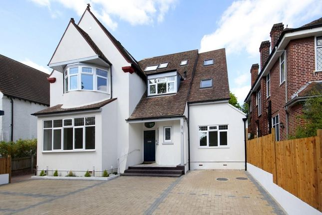 Thumbnail Flat to rent in Mortimer Road, Ealing