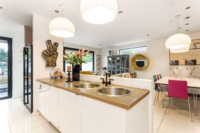 Kitchen of Gore Road, Burnham, Buckinghamshire SL1
