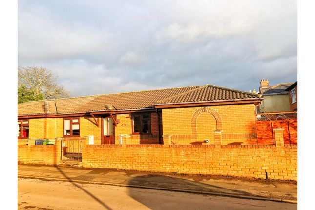 Thumbnail Bungalow for sale in Sherwood Green, Gloucester