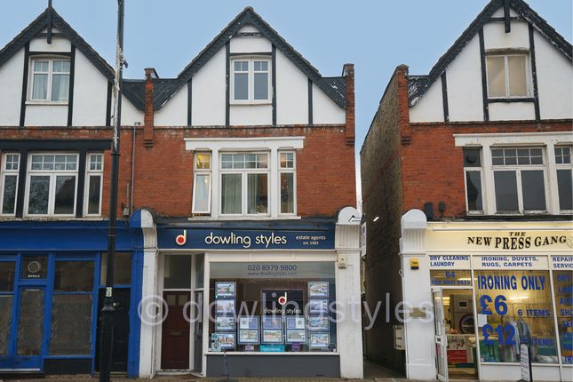 Studio for sale in Walton Road, East Molesey KT8