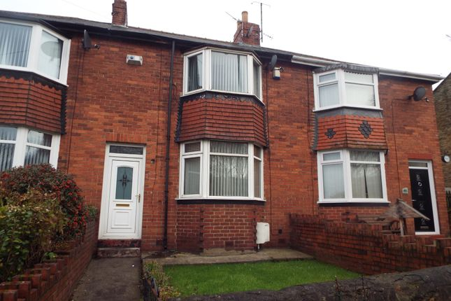 2 bed terraced house to rent in Cutlers Hall Road, Shotley Bridge, Consett DH8