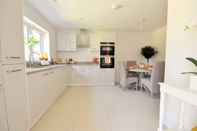 Property for sale in Faygate, Horsham, West Sussex