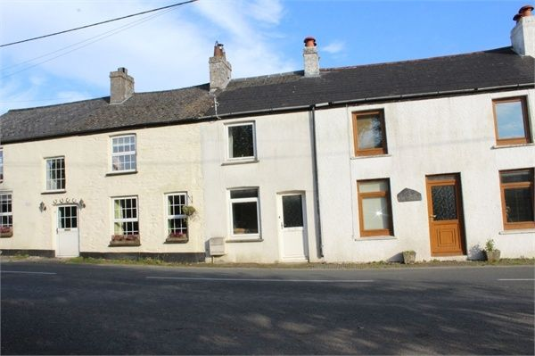 Thumbnail Terraced house for sale in The Terrace, Albaston