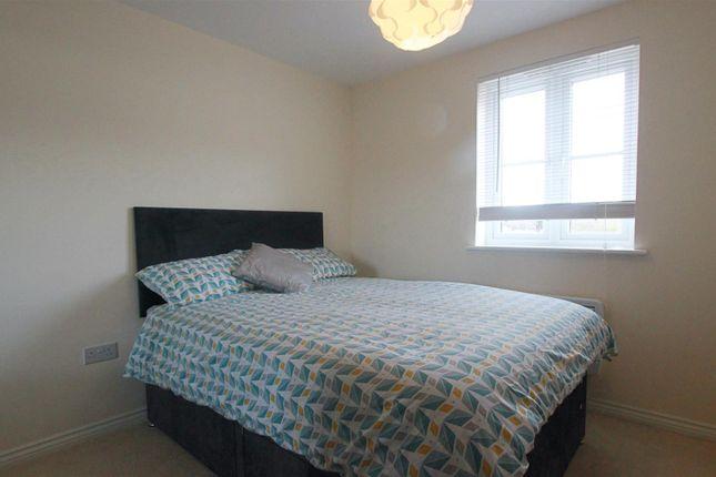 Bedroom of Morag Riva Court, Uddingston, Glasgow G71