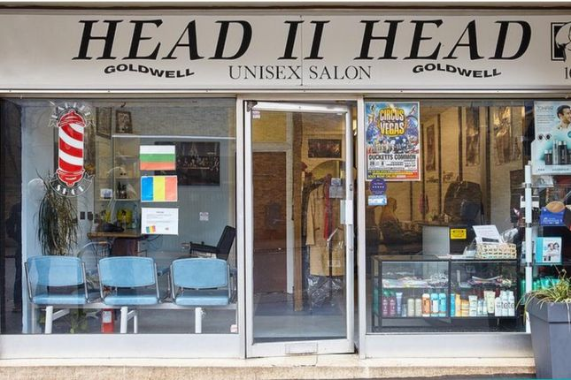 Thumbnail Commercial property for sale in Commerce Road, London