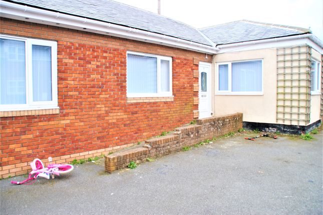 Thumbnail Detached bungalow for sale in Woodland Mews, The Fell, Burnopfield, Newcastle Upon Tyne