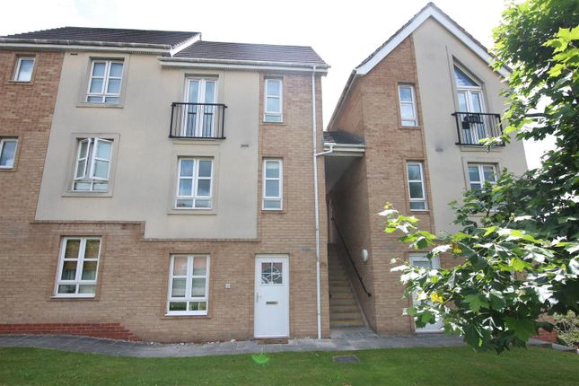 2 bed flat for sale in Carlton Boulevard, Lincoln LN2