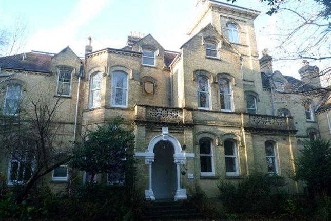Thumbnail Flat to rent in Oakhill Road, Sevenoaks