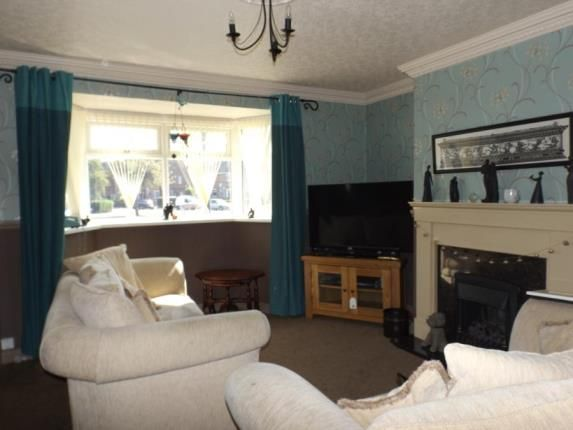 Thumbnail Semi-detached house for sale in Alexander Road, Walsall, West Midlands