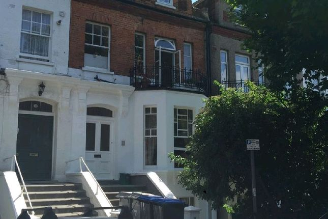 Thumbnail Flat to rent in Hazelmere Road, London