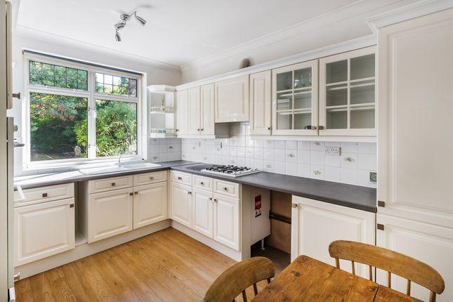 Annexe Kitchen of Cornwall Road, Cheam, Sutton, Surrey SM2