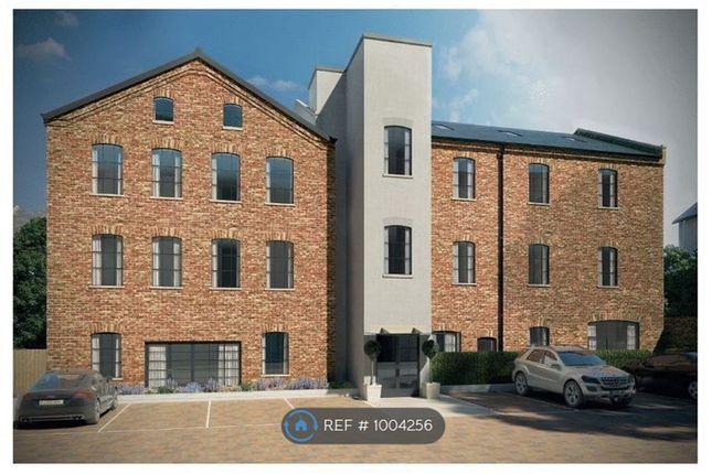2 bed flat to rent in The Warehouse, Tunbridge Wells TN1