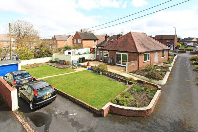2 bed bungalow for sale in High Street, Shifnal