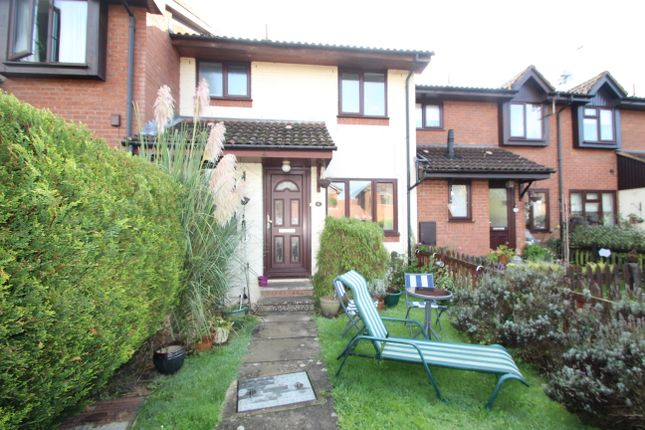 1 bed terraced house to rent in Elmer Mews, Fetcham KT22