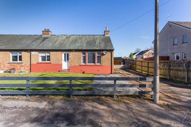3 bed semi-detached house for sale in Evan Road, Beattock, Moffat DG10