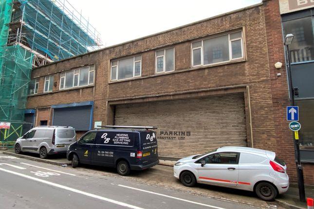 Thumbnail Office to let in Carver Street, Jewellery Quarter, Birmingham
