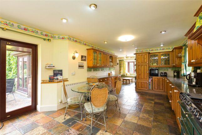 Kitchen of Seabridge Lane, Newcastle, Staffordshire ST5