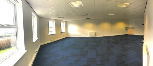 Thumbnail Office to let in 17c Telford Court, Chestergates Business Park, Ellesmere Port, Cheshire