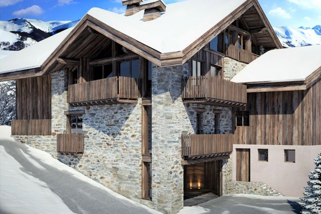 The 3 Valleys Chalet