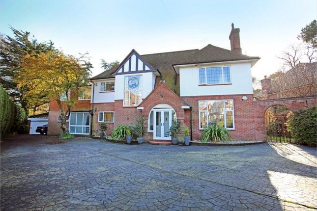 5 bed detached house for sale in Cassel Avenue, Westbourne, Bournemouth