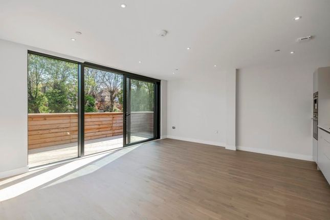 Thumbnail Flat to rent in Viridium Apartments, Finchley Road