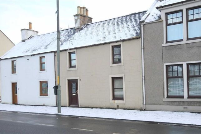Thumbnail Terraced house for sale in High Street, Aberlour