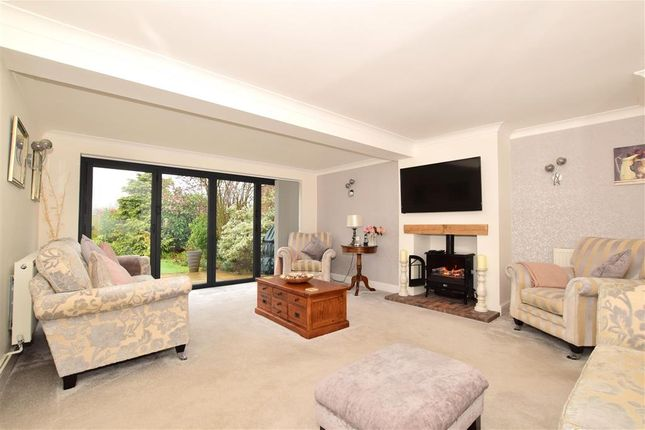 Lounge of The Waldens, Kingswood, Maidstone, Kent ME17