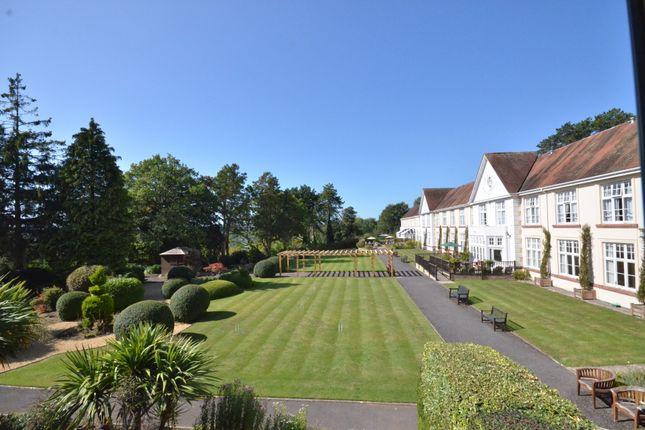 1 bed flat for sale in 11 Alexander Hall, Bath, Wiltshire BA2