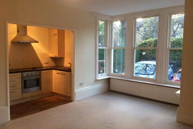 Thumbnail Flat to rent in Victoria Road, Sheffield